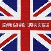CENAS EN INGLES , ENGLISH DINNERS IN BARCELONA